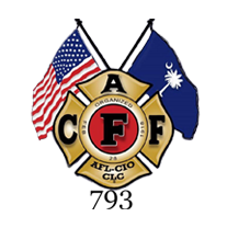 Columbia Professional Firefighters Association
